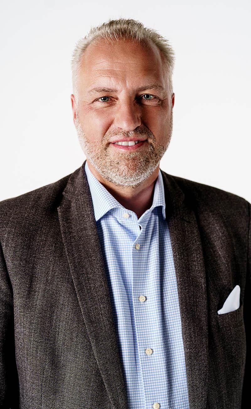 Jens Kasch Anwalt in Rostock